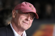 Top Gun director Tony Scott dies