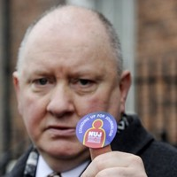 Belfast-based journalist in loyalist death threat report