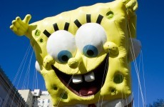 Down with this sort of thing: Ukraine wants to ban SpongeBob SquarePants
