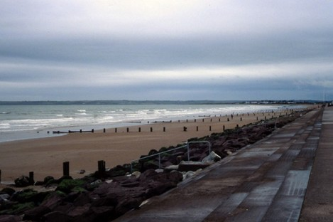 Three beaches in Youghal are among those closed to bathers following a higher-than-normal presence of E.coli.