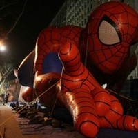 The curse of Spider-man: Broadway show hits another snag