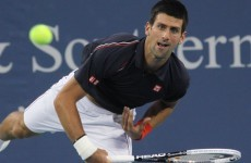 'Conditions at Flushing Meadows will suit me,' says Djokovic