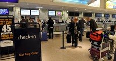 GALLERY: The 10 airports Irish people fly to most often