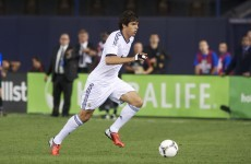 The Departures Lounge: Kaka coming to the Premier League?