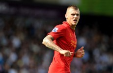 Martin Skrtel signs new Liverpool contract