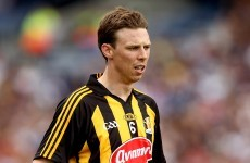 Kilkenny 'must stay grounded' after Croke Park high - Brian Hogan