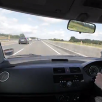 VIDEO: The drive across Ireland… in just 219 seconds