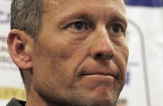 Dismissed: Lance Armstrong's suit against USADA