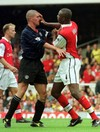 The Magnificent Seven: Arsenal versus Manchester United