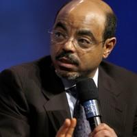 Ethiopia's long-time ruler Meles Zenawi dies aged 57