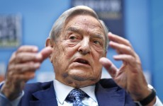 Billionaire George Soros invests in Man United