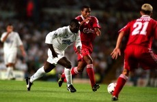 Remember this? 17 years ago today, Tony Yeboah scored a wondergoal vs Liverpool