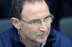 O'Neill worried about Sunderland's striker shortage