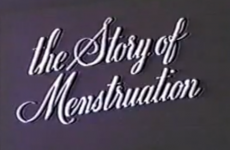 VIDEO: Walt Disney's animated guide to the menstrual cycle
