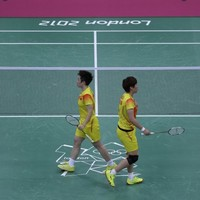 Remember those Olympic badminton players who tried to lose in London?