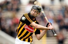 Rice out for Cats' All-Ireland showdown