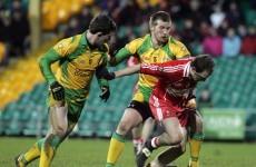 Sampling Gaelic football life with the Rebels and Tír Chonaill