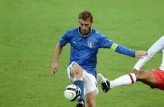 Soggiorno: De Rossi commits to Roma