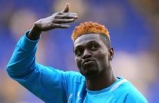 Tottenham complete permanent signing of Adebayor