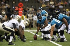 NFL: Jaguars commit to four home games in London