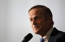 Mitt Romney says Todd Akin should drop out of Senate race
