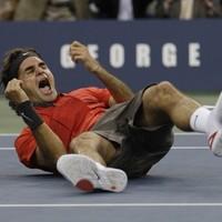 Roger Federer named top seed for US Open