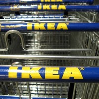 Ikea to build a new district in German city