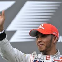 McLaren boss confident Hamilton will agree new deal