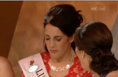 Over 890,000 tune in to see new Rose of Tralee crowned