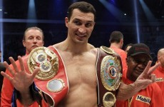Wladimir Klitschko to defend title against Poland's Mariusz Wach