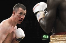 Dudey Army, assemble! McCloskey set for Belfast bout against Perez
