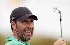 Ryder Cup: Scramble for places continues at Gleneagles