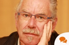 Interview: 'Citizenship I learnt from my father': Robert Ballagh on life & politics