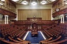 Sinn Féin and Independents form Dáil group