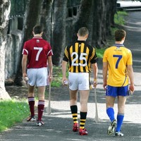 Here's what's on TV3′s The GAA Show this week