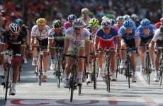 Vuelta á Espana: Degenkolb takes stage five in sprint