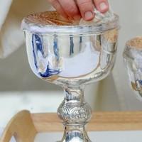 Catholic church preparing for priestless parishes