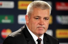 'Lions appointment very close,' says Gatland