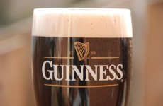 Guinness sales up as Diageo records 32 per cent rise in profits
