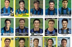 Ageless: 'Bionic' Zanetti set for 800th Inter appearance
