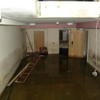 Rats, mould and dampness: Priory Hall 10 months on