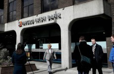 Banking sector €35bn bailout won't be enough, admits Dukes