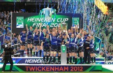 'English and French clubs intend to quit Heineken Cup' - Premiership official