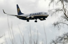 Ryanair stewards detained at Liverpool airport over cigarette 'smuggling'