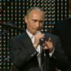 Vladimir Putin: Action Man, fighter pilot... jazz singer