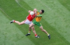 Kavanagh: Donegal older, wiser and ready for Rebels this time