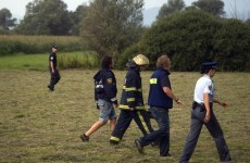 Four die in Slovenia hot air balloon crash