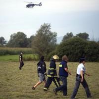 Four die in Slovenia hot air balloon crash