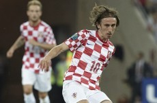 Madrid to sign Modric 'in next couple of days', says Villas-Boas