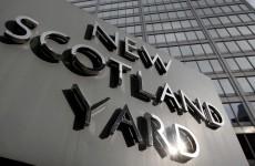 British police arrest man in hacking probe